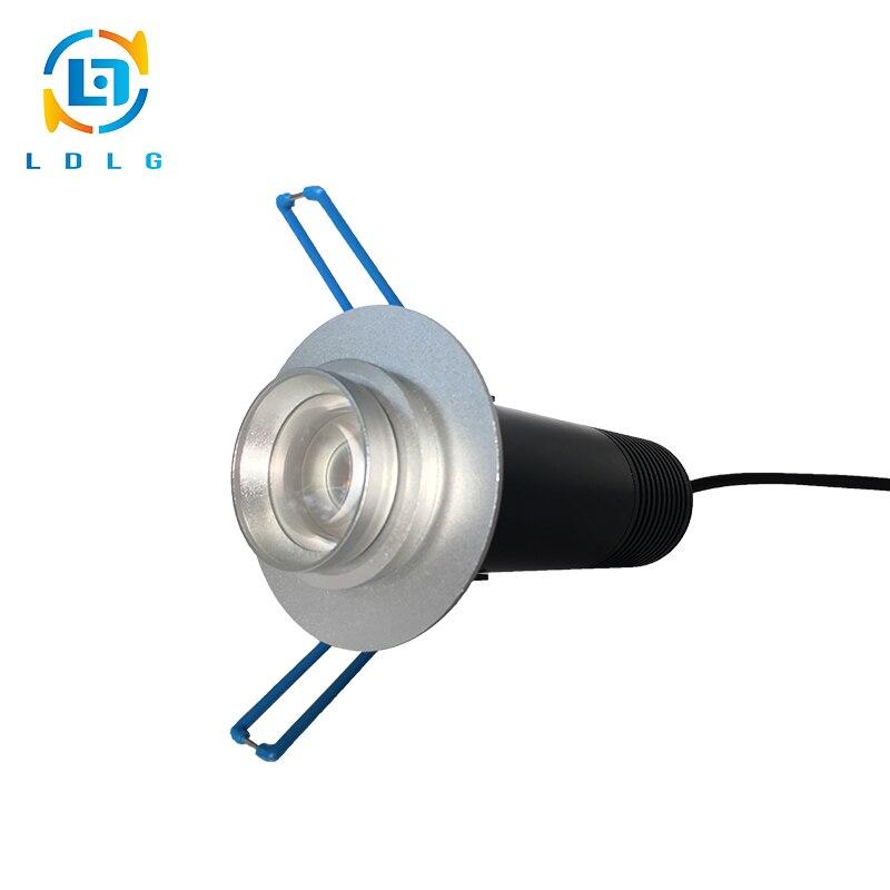 3 шт. indoor рекламы 10 Вт светодиодный гобо логотип проектор 1200lm мини Потолочный подвесной светильник 10 Вт светодиодный пользовательские изобр