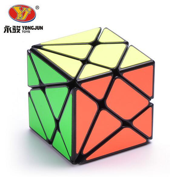 3D IQ Magic Cube Puzzle Logic Mind Brain teaser Puzzle-uri educative - Jocuri și puzzle-uri - Fotografie 6