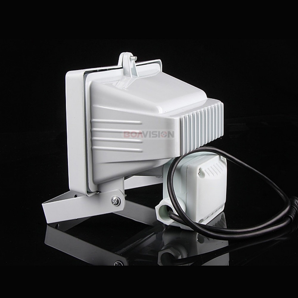 CCTV Infrared Illuminator Lamp