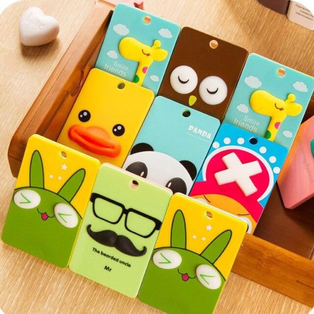 Aliexpress Com Buy Cute Card Case Key Holder Bank Credit Card