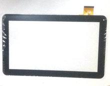 "Nuevo Para 10.1 ""Digma Optima S10.0 3G de la Tableta Capacitiva pantalla táctil digitalizador del Sensor de Cristal Envío Gratis"