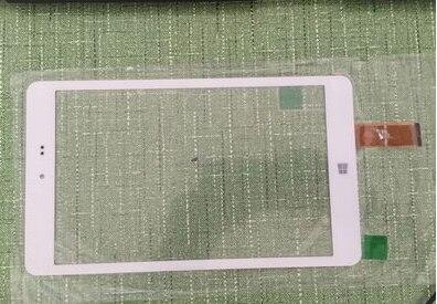 Новый оригинальный 8 дюймов tablet емкостной сенсорный экран hsctp-489 (S806)-8 бесплатная доставка