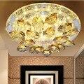 Продажа от производителя  светодиодный купольный светильник  светильник для гостиной  крыльца  атмосферный кристаллический светильник  св...