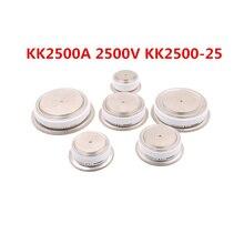 Быстро кремниевый управляемый Тиристор KP2500A 2500V KP2500A3000V KP2500-25 KP2500-30