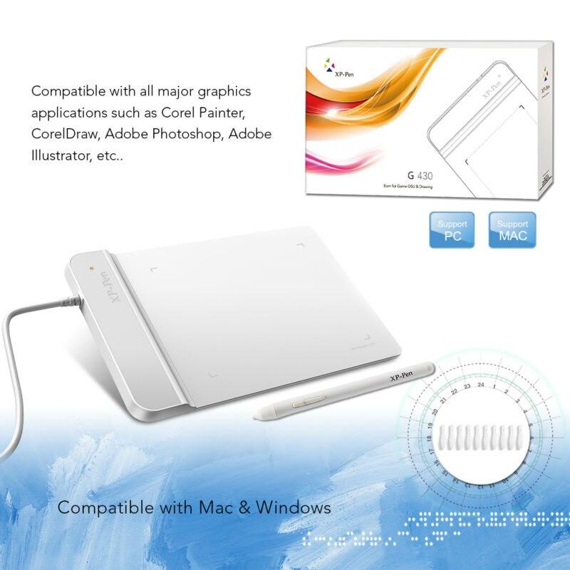 графический планшет для рисования xp pen доставка из Китая