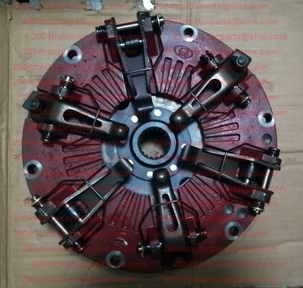 FT400 21B 011 Clutch Sub Assembly for FOTON 40 50HP Tractor