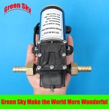 160PSI 48V DC 100W fog/spray/misting,spraying pesticide,farm,greenhouse,garden irrigation use water pump diaphragm