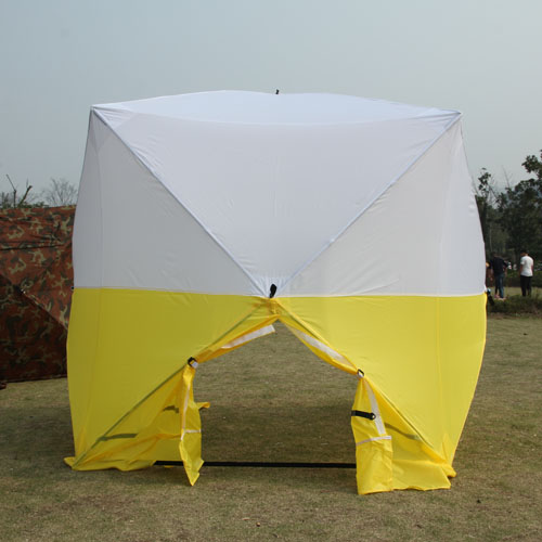 Information Engineering tent outside Convenient construction tent Tents One Piece Pop up Tent-in Tents from Sports u0026 Entertainment on Aliexpress.com ... & Information Engineering tent outside Convenient construction tent ...