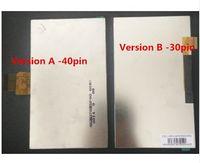 Matrix LCD Display For Digma HIT HT 7070MG HT7070MG Digma Optima 7 07 3G TT7007MG TABLET