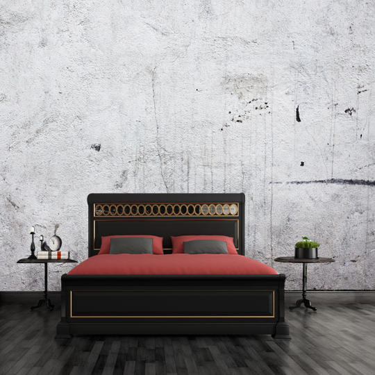 Custom 3D photo wallpaper 3D stereo retro gray wall brick wallpaper mural Restaurant TV background lounge wallpaper фонарь maglite 3d led gray st3d095r