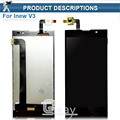1 For Inew v3 LCD Display Touch screen digitizer LCD Assembly replacement for Inew v3