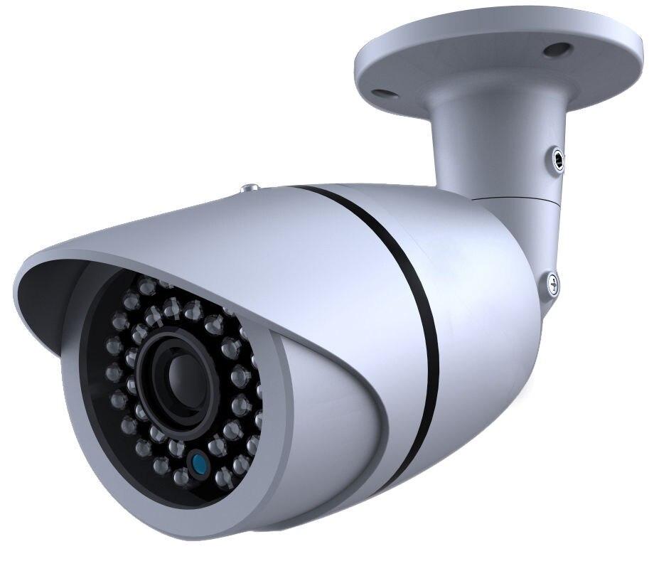 Full 720P 3.6mm HD-SDI IR CCTV Security Surveillance Bullet Waterproof Camera hd sdi miniature headset bullet camera 1920x1080 30fps