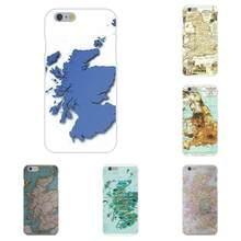 Compare Prices on Map Scotland- Online Shopping/Buy Low