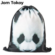 17e10007a47d Panda Backpack Promotion-Shop for Promotional Panda Backpack on ...