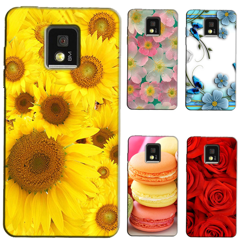 Hot Selling Painting Hard Plastic Case for LG Optimus 2X P990 Cell phone Case Cover for LG P993 P999 Mobile Phone Bags & Cases
