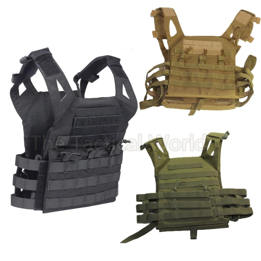 Prix pour Tactique CPM Plate Carrier Vest Munitions Magazine Corps Armure Rig Airsoft Paintball Gear Chargement Ours Système Armée Chasse Vêtements