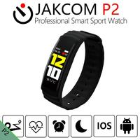 JAKCOM P2 Professional Smart Sport Watch Hot sale in Smart Activity Trackers as wearable devices golf gps billetera inteligente