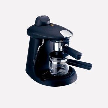 Полуавтоматическая кофеварка для эспрессо 5 бар высокого давления 220 В Бытовая офисная кофемашина