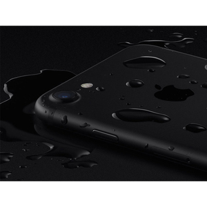 "Image 2 - unlocked original used Apple iPhone 7 iphone7 2GB RAM 32/128 / 256GB ROM 4.7"" 99 new  12.0MP camera quad core 4K video LTE"