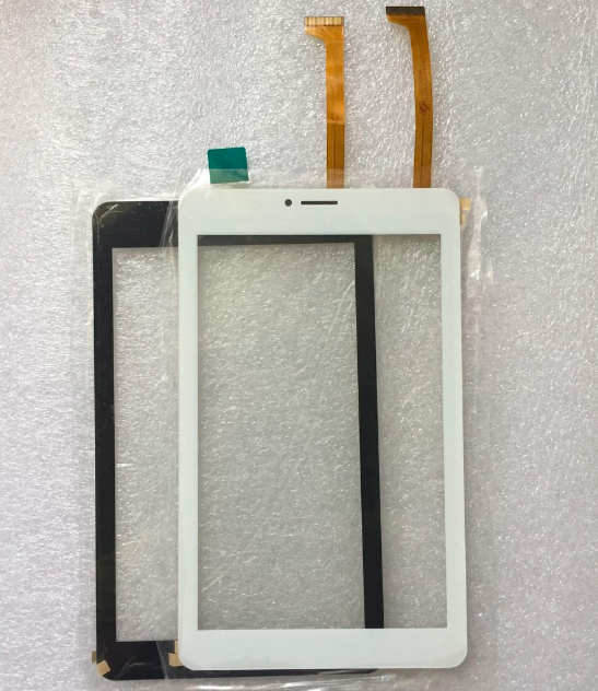 Witblue New for 7 inch TABLET FPC-FC70S1033-00 Capacitive touch screen panel Digitizer Glass Sensor Replaecment for sq pg1033 fpc a1 dj 10 1 inch new touch screen panel digitizer sensor repair replacement parts free shipping