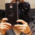 Black Rose marca Phone Pouch bolsa Case pará Para IPhone 5C moda couro Flip Phone Cases Para IPhone 5C Capa Para Capinha