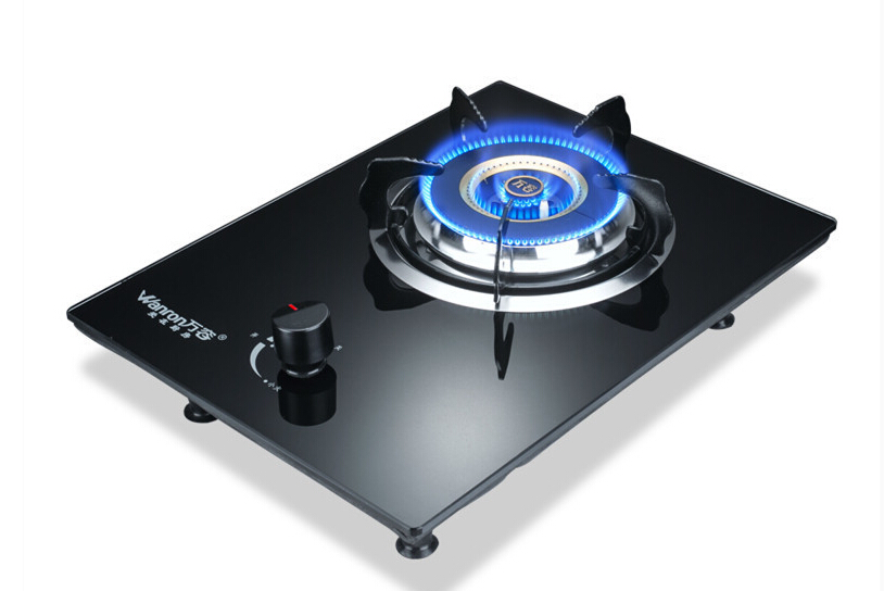Single Burner Natural Gas Stove