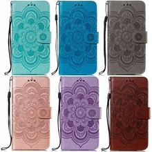 Datura Case Man Lady PU Leather Stand Phone Bags sFor iPhone XR X XS Max 7 8 Plus 7G 8G Business Capa Card Slot Book Cover D13F