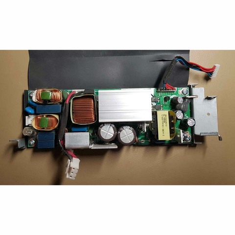 Projector Accessories mains power supply board for Benq MP670 and other parts original new SK Pakistan