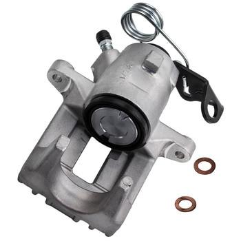 Rear Left Brake Pump Caliper Assembly For TT A3 Seat Leon Toledo VW Bora Golf IV 1J0615424B 8N0615424A Parking Brake Caliper