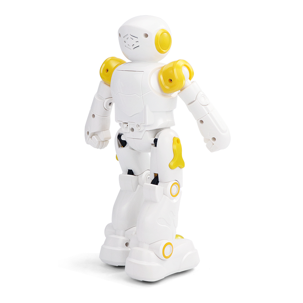 JJRC R12 Remote Control Smart Robots Cady Wiso RC Robot Gesture Sensing Touch Intelligent Dancing Electronic Toy For Children (27)