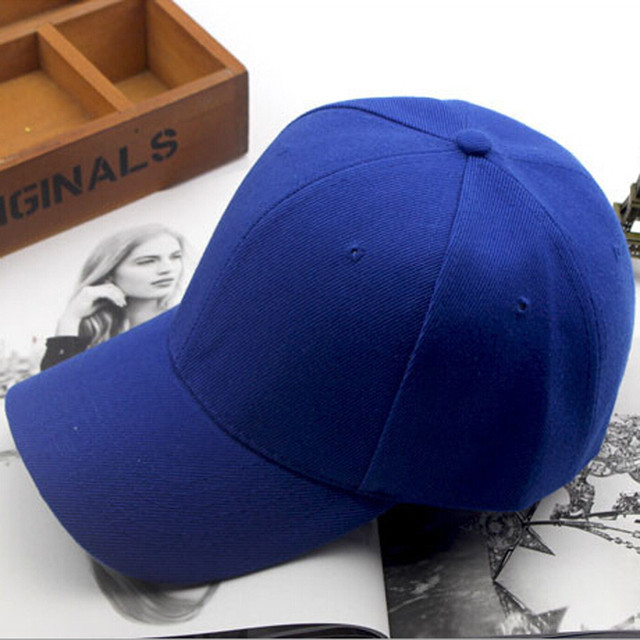 Unisex Base-ball Caps 2