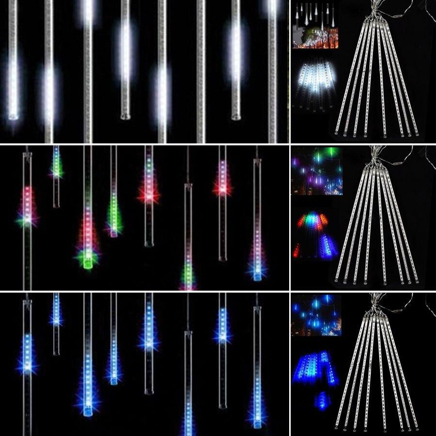 Cascading Led Christmas Lights