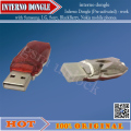 Inferno Dongle With 59 Credits  (Pre-activated)For LG, Samsung for BlackBerry for Nokia mobile phones