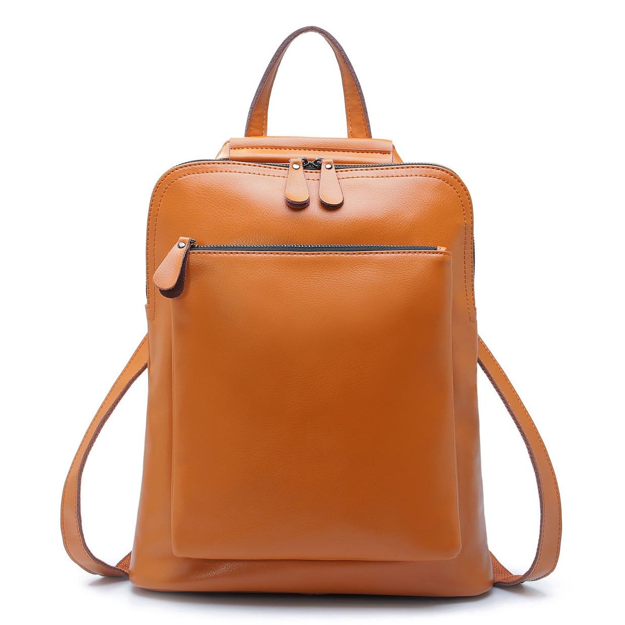 Amazing Claire Chase Milano Ladies Leather Computer Tote Bag Womens Laptop Handbag | EBay
