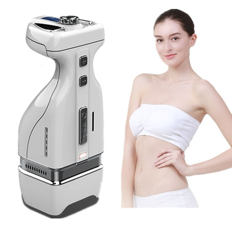 цена Portable hifu body slimming home use weight loss hifu high intensity focused ultrasound slimming machine