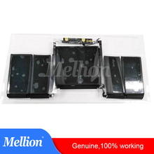 Genuine New A1819 Laptop Battery 49.2Wh 11.41V For Apple MacBook Pro 13″ Touch A1706 Late 2016 2017 MLH12LL/A MPXV2LL/A Series