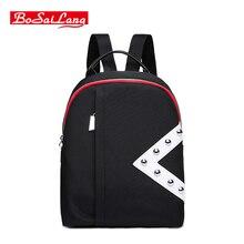 Women Backpack Waterproof Nylon  Lady Women's Backpacks Female Casual Travel bag Bags mochila