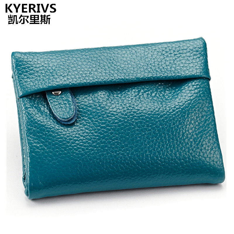 2017 Fashion Women Wallets Small Luxury Brand Soft Female Wallet Leather Coin Pocket Short Coin Wallet Women Purse Money Clip  new fashion luxury brand women wallets owl leather wallet female cartoon coin purse wallet women animal wristlet money bag small