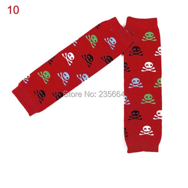Sale-Casual-Leggings-Leg-Warmers-Baby-New-Arrival-Kids-Winter-Set-For-St-Patricks-Day-Four-Leaf-Design-Leg-Warmer-Infant-1