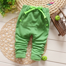 Spring and Summer Cotton Pants