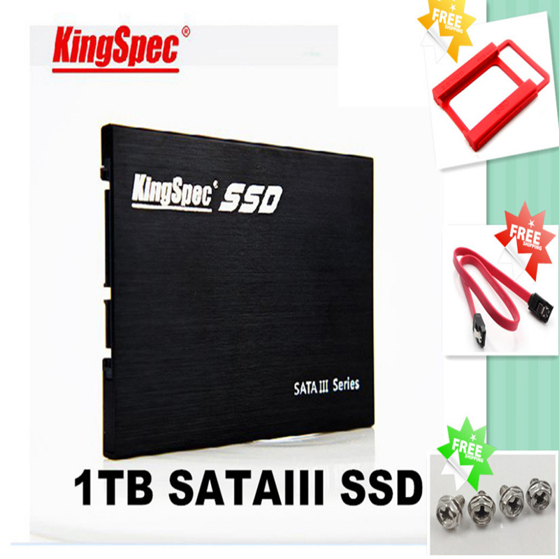 2.5SSD SATA3 6Gb internal 1TB Solid State Drive hard drive with Free gifts rack&cable for desktop/laptop/notebook with Cache1GB new and retail package for ssdsc2ba400g401 400gb 2 5inch sata iii 6gb s solid state drive ssd