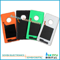 new Back battery Door case cover housing with side button sets for Nokia lumia 830 N830,black,green,orange,white