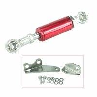 Engine Damper For Honda Civic EK3 EK9 EJ9 96 00 TORQUE DAMPER BRACE SHOCK MOUNT Kit