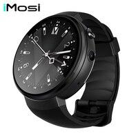 Смарт часы Z28 Android 7,0 Оперативная память 1 ГБ Встроенная память 16 ГБ Smartwatch gps Wi Fi нано сим карты 4G для iPhone smartwatch Для мужчин Носимых устройств
