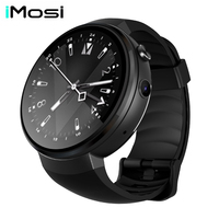 Smart Watch Z28 Android 7.0 RAM 1GB ROM 16GB Smartwatch GPS WiFi Nano SIM card 4G for iPhone Smartwatch Men Wearable Devices
