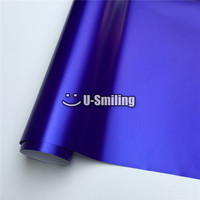 Premium Cast Foil Satin Violet Matte Metallic Purple Vinyl Wrap Film For Car Decal Bubble Free Vehicle Wrapping