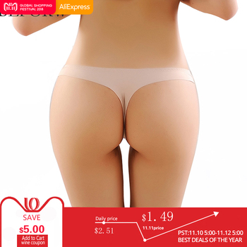 BEFORW Women Sexy panties Spandex Shorts Panties Vs Underwears Solid Black Pink Lingerie Thong Big Size Hipster Panty