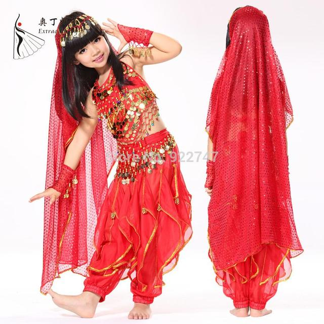 4fd07ff51 Best Dance Christmas Promotion Cheap Belly Dance Performance Costume ...
