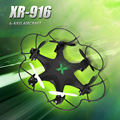 XR-916 6 Aixs Dron Helicóptero Do Rc Drone Quadcopter 3D Vira Meio Controle Remoto Quadrocopter Rc Hexacopter