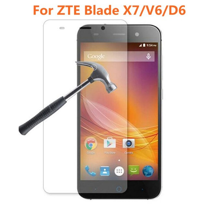 course, way zte v6 plus protector really think